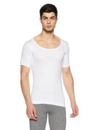 Euro Men's Cotton Vest