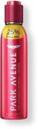 Park Avenue Alexander Body Fragrance For Men, 150ml