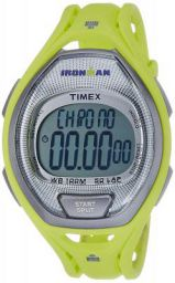 Timex Ironman Digital Silver Dial Unisex Watch - TW5K96100