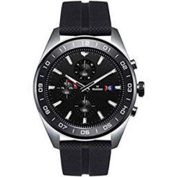 LG Watch W7 (W315) - Smart-Watch with Swiss Effect