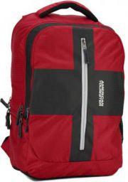 AMT Juke 21 L Laptop Backpack  (Red, Black)