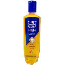 Parachute Advanced Men Hair Oil - Anti-Hairfall with Almond, 200ml Bottle