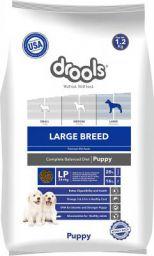 Drools Large Breed Puppy, Premium Dog Food, 1.2kg
