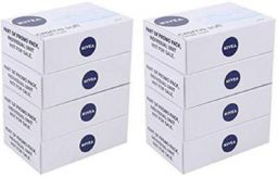 Nivea creme soft soap (125gm x 4) (Pack of 2)