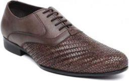 Bata Formal Shoes Min 70% oFF