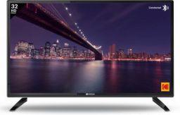 Kodak 900S 80cm (32 inch) HD Ready LED TV with Bluetooth