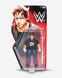 WWE Dean Ambrose Deluxe Action Figure
