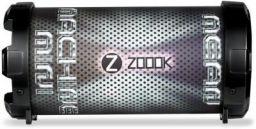 Zoook ZB-ROCKER M3 MEAN MACHINE MINI 8 W Bluetooth Speaker  (Black, 2.1 Channel)