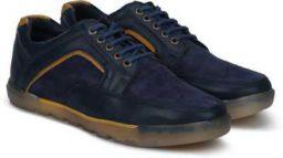 Provogue Sneakers For Men (Grey)