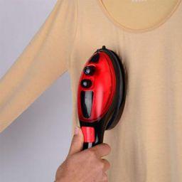 leoie 1000W Hand-held Garment Steamer Portable Electric Iron Mini Clothes Ironing Machine Steam Iron European Regulation