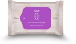 Kaya Refreshing Mattifying Wipes