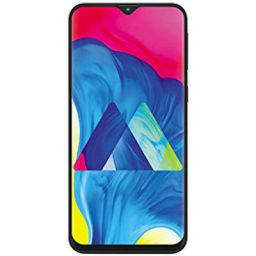 Samsung Galaxy M10 (Charcoal Black, 2+16GB)