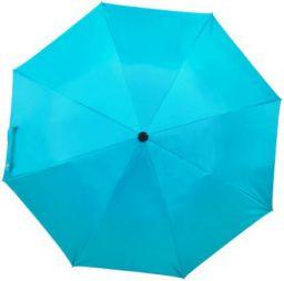 Flipkart SmartBuy 2 fold Auto Open Polyester Umbrella  (Black)
