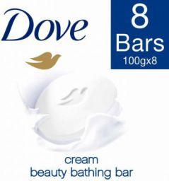 Dove Cream Beauty Bathing Bar