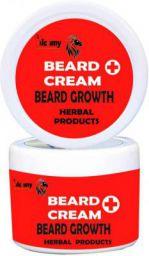 Alcamy Beard Cream For Beard Growth Beard Cream  (60 g)