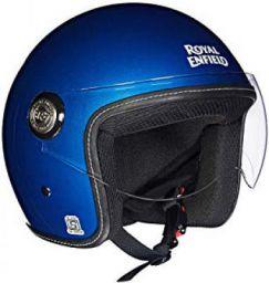 Royal Enfield HESS18008 Open Face Helmet (XL)