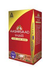 Aashirvaad Svasti Ghee, 1L