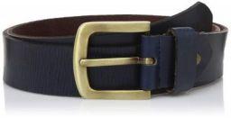 Spykar Men's Belt at 70% Off