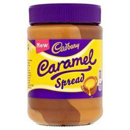 Cadbury Chocolate Spread 400g (Caramel Spread)