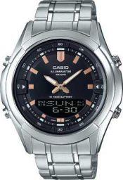 Casio  AD236 Enticer Men's Digital Watch - For Men