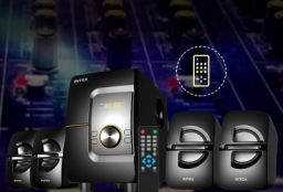 Intex IT-XM BANG SUFB 65 W Bluetooth Home Audio Speaker