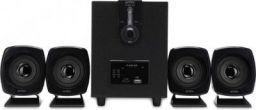 Intex IT 2616 55 W Portable Home Audio Speaker  (Black, 4.1 Channel)
