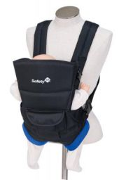 Safety First Youmi Baby Carrier Parents and Forward Facing (Blue)
