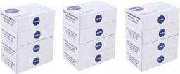Nivea creme soft soap (125gm x 4) (Pack of 3)  (1500 g, Pack of 4)