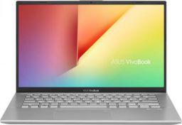 Asus VivoBook 14 Core i5 8th Gen - (8 GB/512 GB SSD/Windows 10 Home) X412FA-EK268T Thin and Light Laptop  (14 inch, Tran