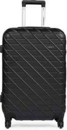 Pronto 8884 - BK Cabin Luggage - 22 inch  (Black)
