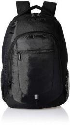 Targus Shasta 15.6-inch TSB619-70 Laptop Backpack (Black)