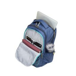 Skybags 33 Ltrs Blue Laptop Backpack (BPSPA1BLU)