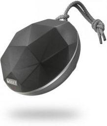 Boult Audio Crystal 5 W Bluetooth Speaker  (Black, 2.0 Channel)
