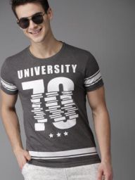 Men's Tshirt at Flat 70% Off (Free Shipping)