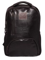 Hyper Adam Comet 25 Liter Laptop Backpack Anti - Theft Bag Brown