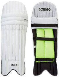 Solimo Cricket Legguard Pads,