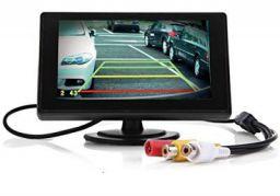 Vocado® 4.3 inch TFT Monitor for Tata Indigo