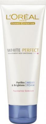 LOreal Paris White Perfect Milky Foam