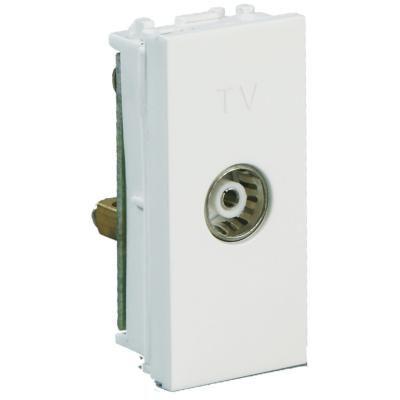 Havells Oro TV Socket