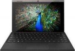 Smartron t.book flex Core i5 7th Gen - (4 GB/128 GB SSD/Windows 10 Home) T1224 2 in 1 Laptop