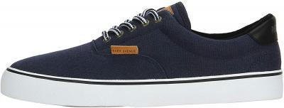 Park Avenue Men's Dark Blue Sneakers