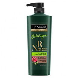 TRESemme Botanique Nourish and Replenish Shampoo, 580ml