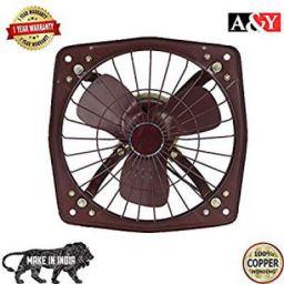AQUA KMI Heavy Duty Fresh AIR Exhaust Fan Kitchen/Bathroom (Blade Size 225 MM/9 Inches),: Amazon.in: Home & Kitchen
