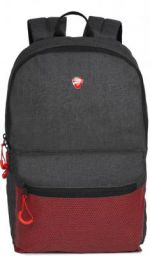Ducati TORQUE 19 L Laptop Backpack GREY