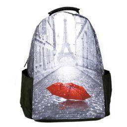 Belomoda Printed 20 Ltrs Laptop Backpack