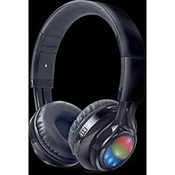 iBall Glint-BT06 Neckband Wireless Bluetooth Headphones