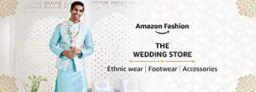 Amazon Fashion: Men's wedding Store
