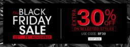 Nnnow BlackFriday Sale: Extra 30% off