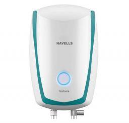 Havells Instanio 1-Litre Instant Heater (Mustard)