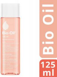 Bio-Oil 125 ml (Specialist Skin Care Oil - Scars, Stretch Mark, Ageing, Uneven Skin Tone)